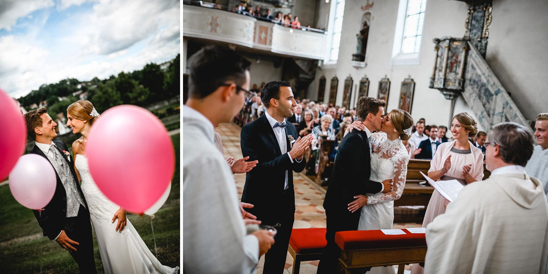 Stonies Hochzeitsfotograf Vöhringen 6